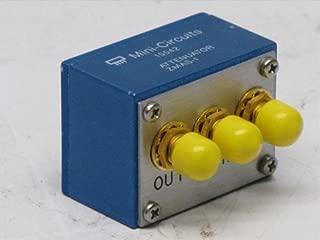 mini circuits attenuators