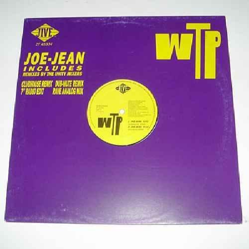 """Joe-Jean - Wtp 12"""""""