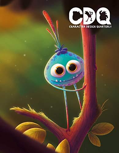 Character Design Quarterly 9