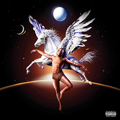 Pegasus [2 LP]