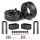 Fudoray 3 Inch Front and 2 Inch Rear Leveling Lift Kit for Chevy Chevrolet Silverado 1500 GMC Sierra 1500 2007-2018