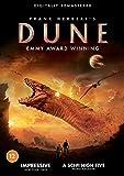 Frank Herbert's DUNE - Digitally Remastered and Emmy Award Winning - 2020 [DVD]