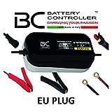 BC Battery Controller 700BCDUETTO Chargeur Mainteneur pour Batteries 12 V au Plombe-Acide et au Lithium1500