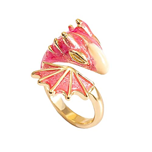 (80% OFF) Finger Pet Dragon Ring $5.00 – Coupon Code