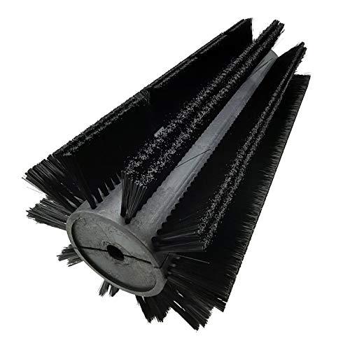 Kehrwalze für Hako Hamster 800 (bis BJ 2012) Walze Bürste Walzenbürste Walzbürste Kehrbürste
