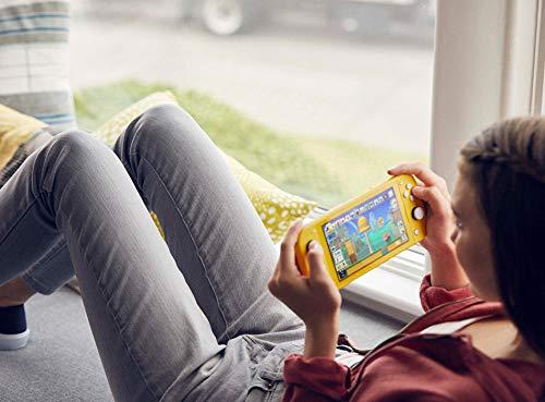 Nintendo Switch Lite – Spielekonsole für Kinder - 5