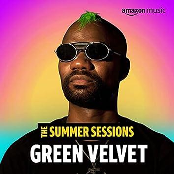 Green Velvet Summer Session