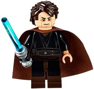 Lego Star Wars Darth Vader / Anakin Skywalker Minifigure