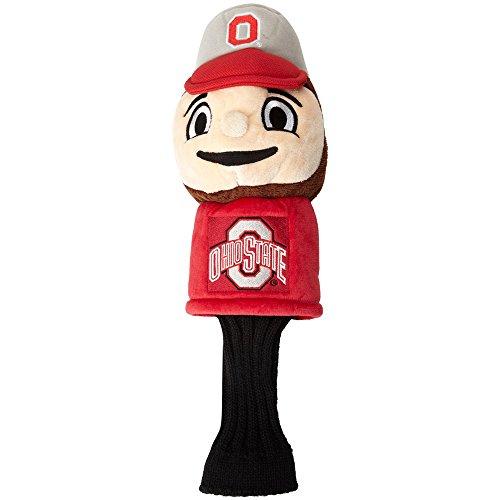 Team Golf Ohio State Buckeyes NCAA Mascot Headcover TGO-22813