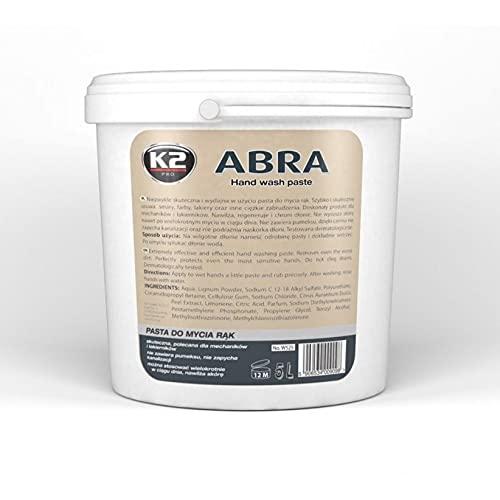 hand pasta 5 kg 5 kg ABRA K2