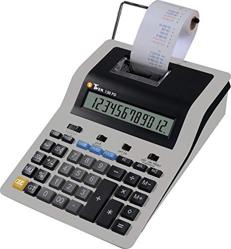 Twen 130 PD Druckender Tischrechner