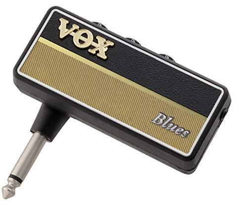 VOX amPlug2 AP2-MT Gitarren-Kopfhörer Blues Blues AP2-BL