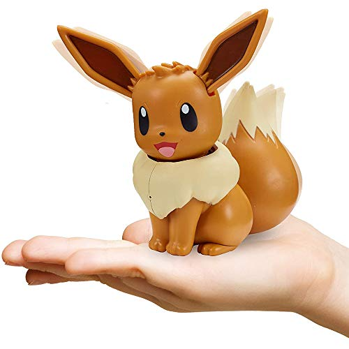 Pokemon Interactive My Partner Eevee  $15 at Amazon