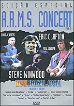 A. R. M. S. Concert Vol. 1 (Special Edition) by Eric Clapton
