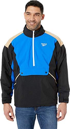 Reebok Classics Anorak Jacket Black LG