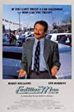 CADILLAC MAN – Robin Williams – US Imported Movie Wall