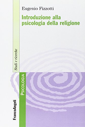 Introduzione alla psicologia della religione