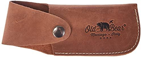 OLDOW|#Old Bear -  Old Bear Gürteletui