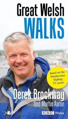 Great Welsh Walks