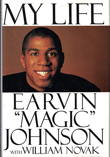 Magic Johnson: My Lifeの詳細を見る