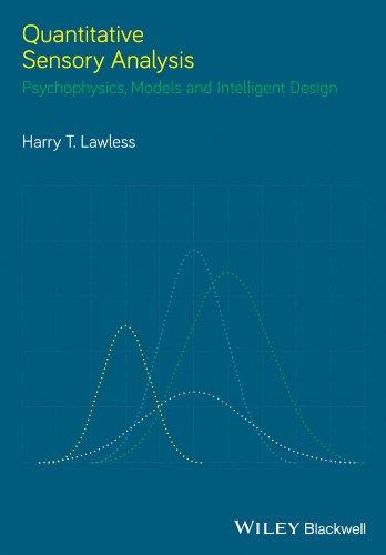 Quantitative Sensory Analysis: Psychophysics, Models and Intelligent Design
