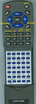 Replacement Remote for Sony BDVN7200W RM-ADP117 BDVN5200W