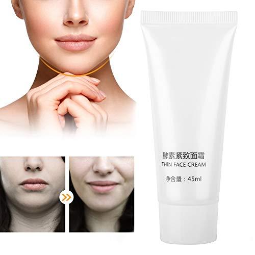 Crema de Manos Hidratante, 45ml el Cuidado Líquido Facial Pieles Mixtas a Grasas, para el Cuidado de la Piel Seca, Crema para Conseguir Una Hidratación Profunda