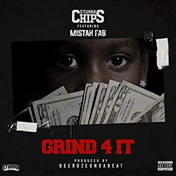 Grind 4 It (feat. Mistah Fab)