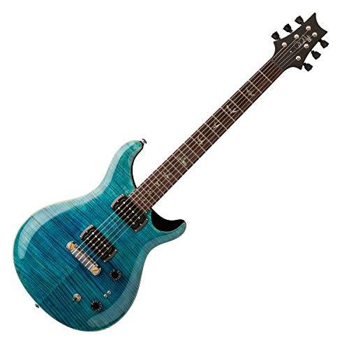 PRS SE Pauls Guitar Aqua
