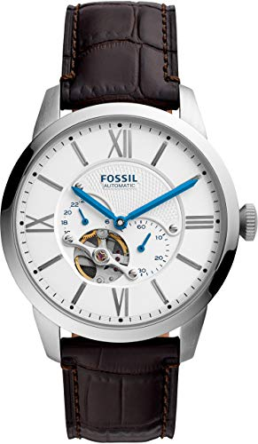 Fossil Townsman Me3167 Automatic Skeleton Men's Watch