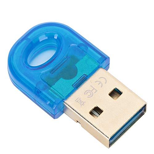 Ong Adaptador Bluetooth, Soporte para Accesorios de computadora en Red, Adaptador inalámbrico Bluetooth, computadora portátil doméstica de 10~20M para computadora PC