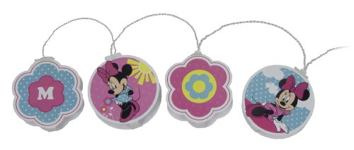 Disney Minnie Mouse Guirlande lumineuse