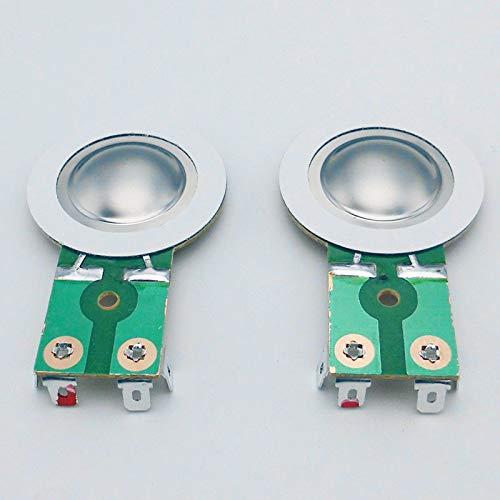 """High Quality 2.875/"""" Dust Caps Speaker Repair 2-7//8 inch Speaker Dust Caps"""