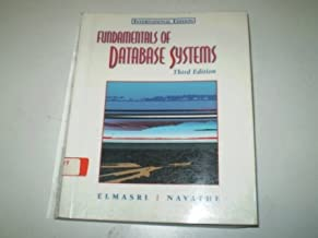 Fundamentals Database Systems, Oracle Programming 8.0, Oracle 8i