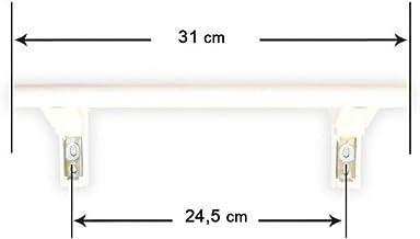 Recamania Tirador Puerta frigorifico Liebherr (Largo 31cm -