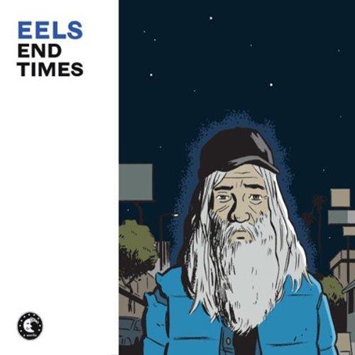 """Cover End Times (+Bonus Four Track 7"""") [Vinyl LP]"""