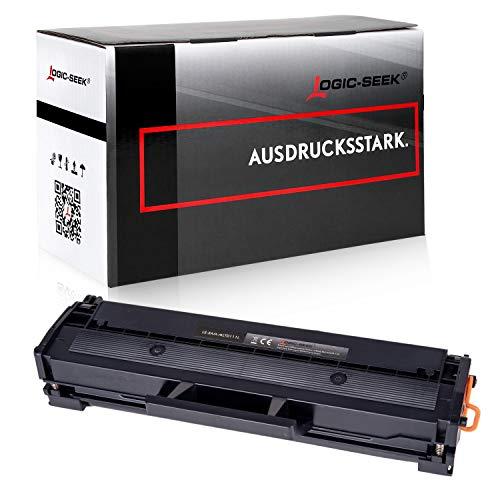 XXL Toner kompatibel für Samsung SL-M2026 SL-M 2022 W/See SL-M2022 / See Xpress M 2070 FW M2071 FW M 2020W - MLT-D111S / ELS - Schwarz 1500 Seiten