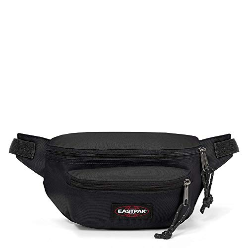 Eastpak Gürteltasche DOGGY BAG, 3 liter, Black