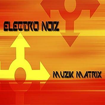 Muzik Matrix