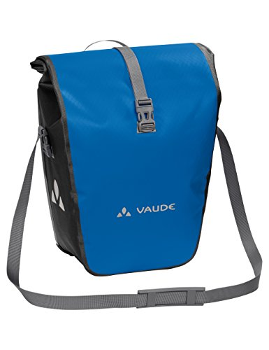 VAUDE Aqua Back Single hinterradtaschen, blue, Einheitsgröße