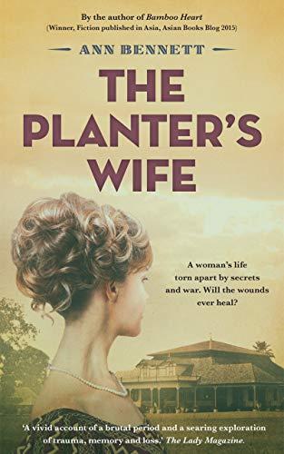 The Planter's Wife by [Ann Bennett]