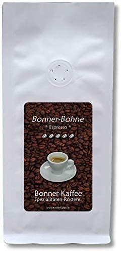 Bonner-Bohne * Espresso * - röstfrischer Gourmet-Kaffee - 100% Arabica - 250 gr