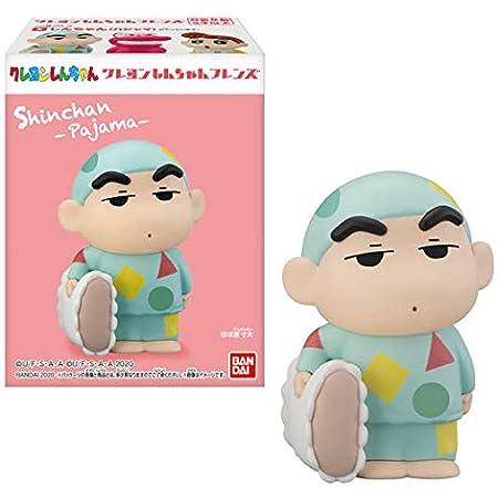 クレヨンしんちゃんフレンズ ミニフィギュア 【全8種セット(フルコンプ)】※BOX販売ではありません