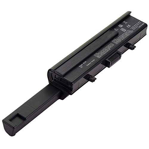 BattPit Laptop Battery for Dell TK330 RU006 GP975 Inspiron XPS M1530 - High Performance [9-Cell/6600mAh/73Wh]