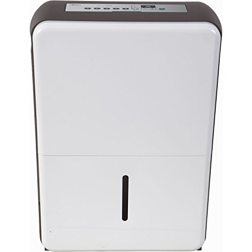 Save %13 Now! MIDEA 50-Pint Dehumidifier