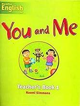 You and Me Teacher Book 1