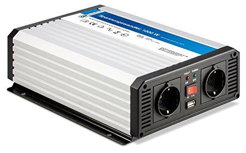 Cartrend 80298 Spannungswandler 1000Watt