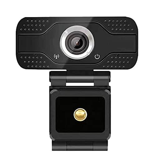 ZZNVS High-Definition-Webcam, 1080P HD-USB-Kamera, Netzwerkcomputer,...