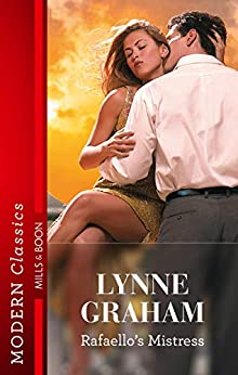 Rafaello's Mistress by [Lynne Graham]