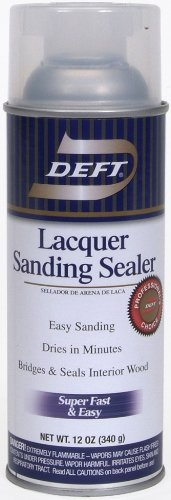 rustoleum sanding sealer - 4